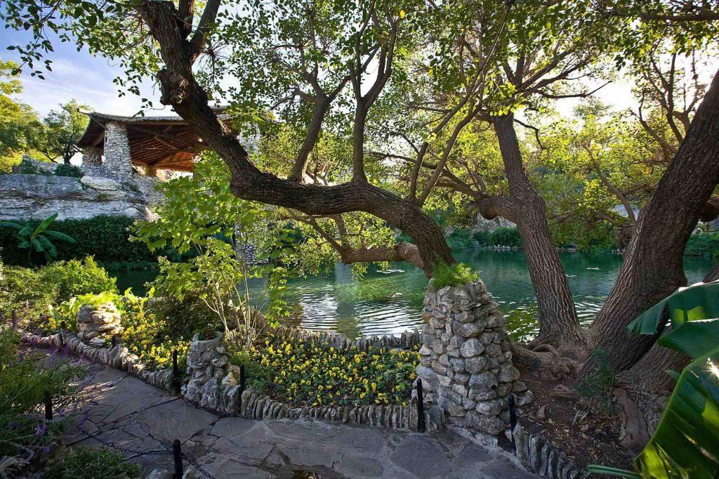 Japanese Tea Garden, San Antonio