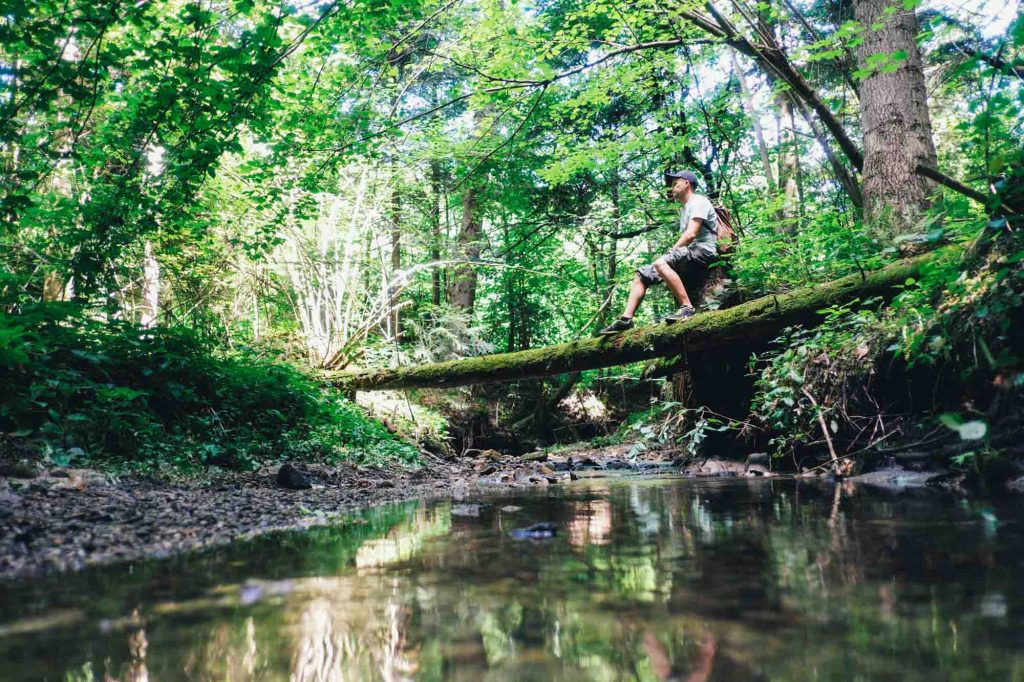 Lockhart State Park, Texas is one of the best state parks near Austin