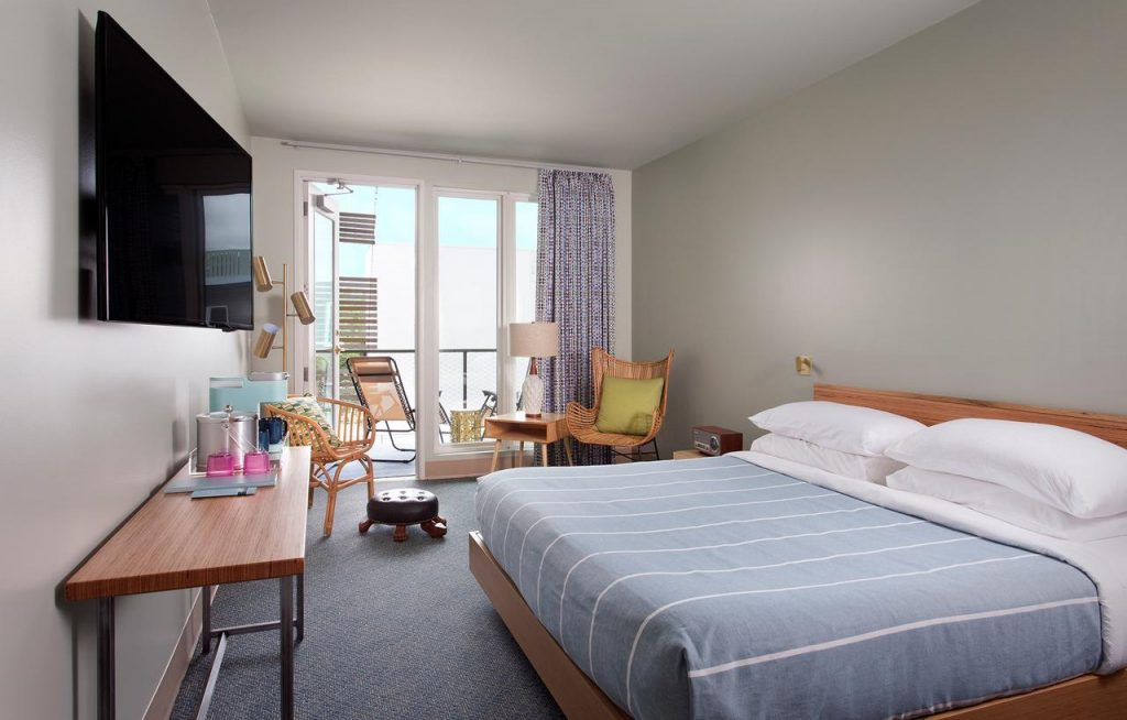 Looking for where to stay in Austin? Then check out East Austin Hotel