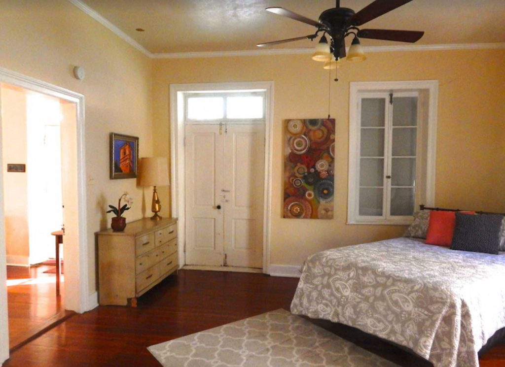 Looking for where to stay in san Antonio? Then check out this Historic Home in the Heart of Downtown San Antonio