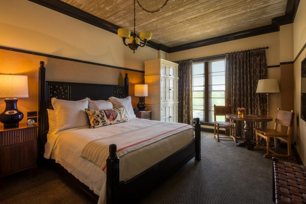 Looking for where to stay in san Antonio? Then check out Hotel Emma at Pearl on the Riverwalk
