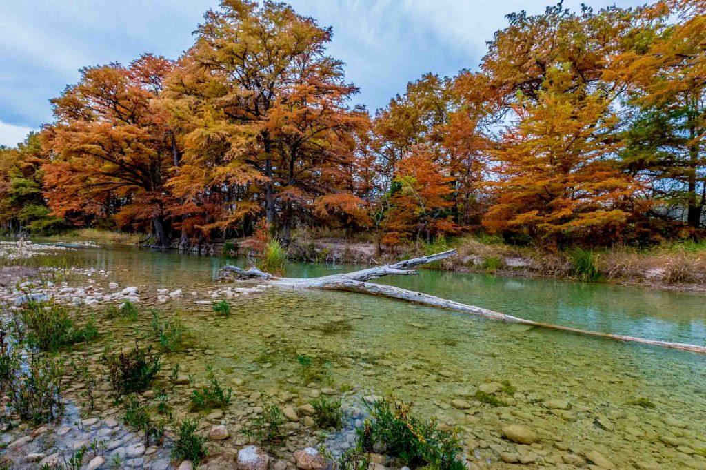 Garner State Park, Texas