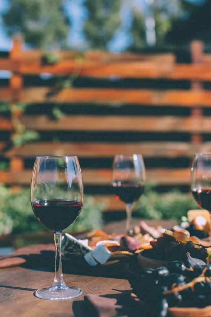 Lost Draw Cellars is one of the best vineyards in Fredericksburg Tx!