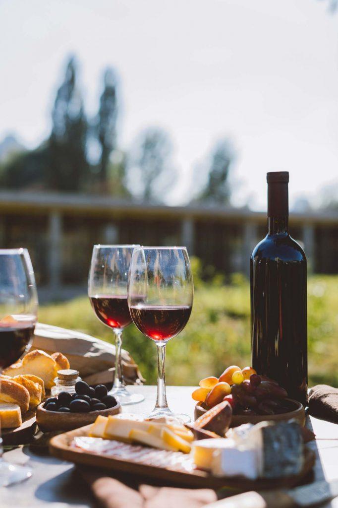Grape Creek Vineyards is one of the best Wineries in Fredericksburg, TX
