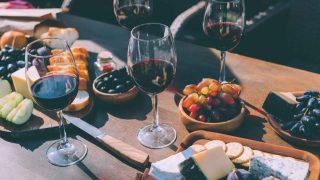 Fiesta is one of the funniest wineries in Fredericksburg Tx!