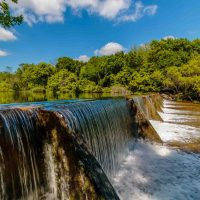 Georgetown is one of the best Austin day trips