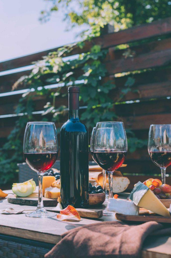 Woodrose Winery is one of the best Wineries in Fredericksburg, TX