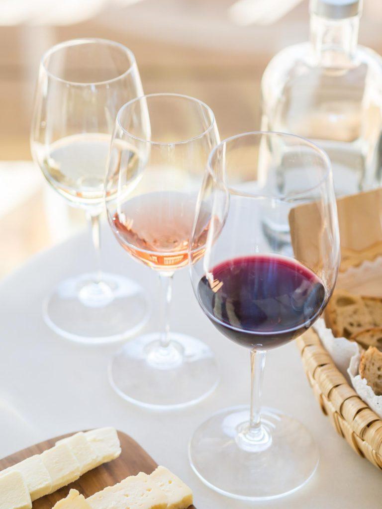 William Chris Vineyards is one of the best Wineries in Fredericksburg, TX