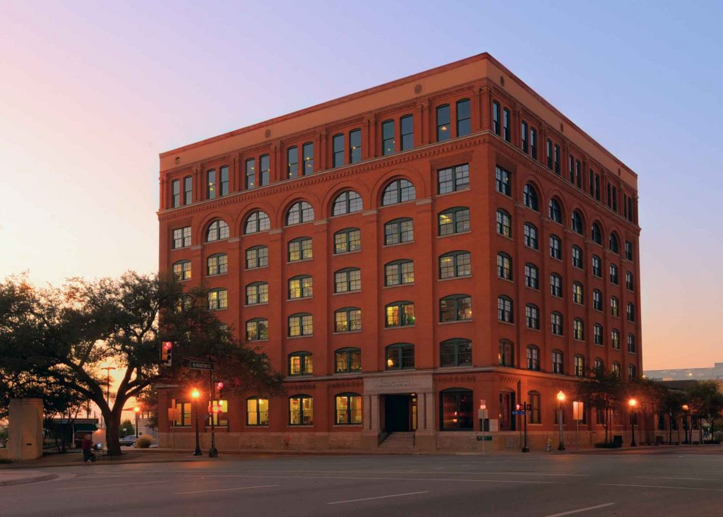 Exploring the Sixth Floor Museum at Dealey Plaza is one of the best things to do in Dallas