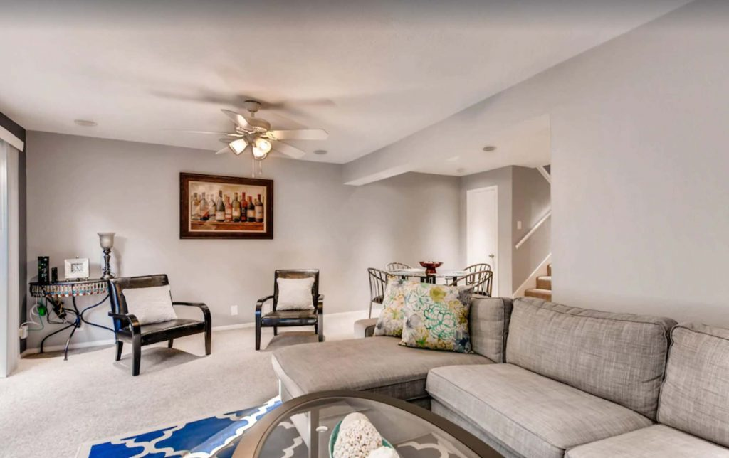 This Uptown Vacation Home is one of the best vrbo in Dallas