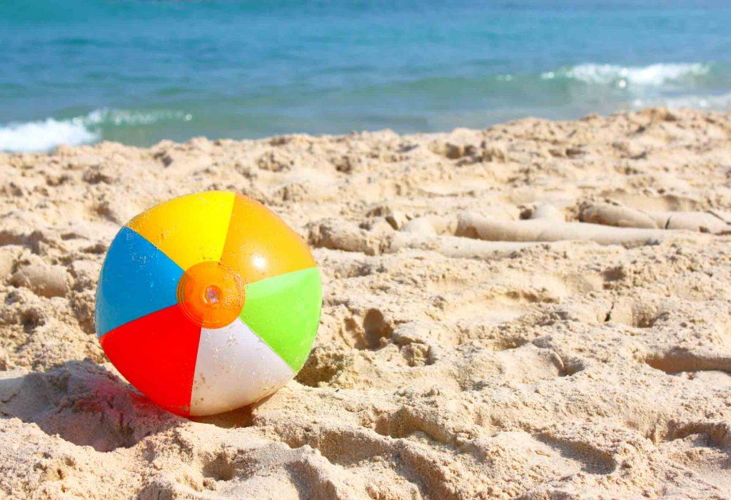 Pebble Beach Park is one of the beaches near Dallas