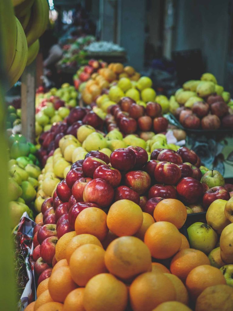 Exploring the Dallas Farmers Market is one of the things to do on your weekend in Dallas trip