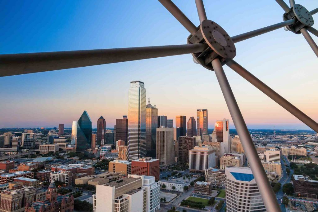The perfect Weekend Dallas itinerary