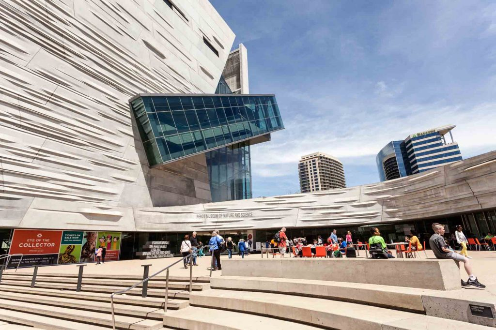 Visiting a museum is one of the things to add to your weekend in Dallas itinerary