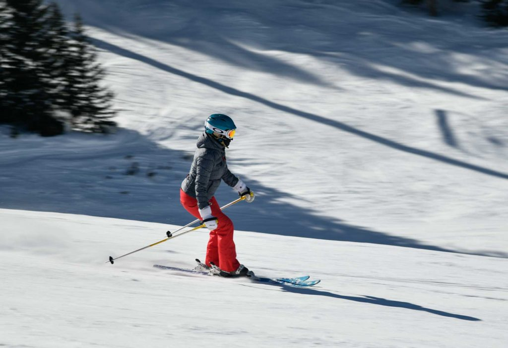 Beaver Creek, Colorado is one of the best winter vacations in the US
