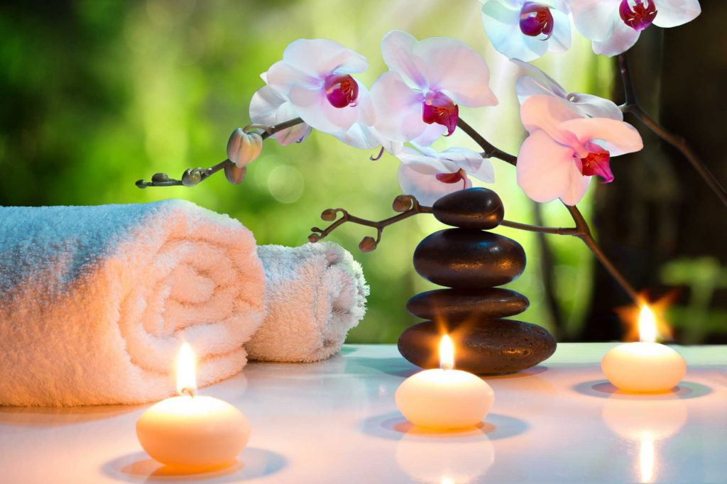 Getting Pampered at the Ritz-Carlton Spa is one of the romantic things to do in Dallas