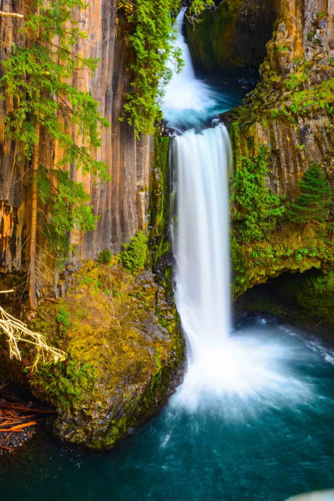 Oregon Scenic Byways, Oregon is one of the best summer vacations in the USA