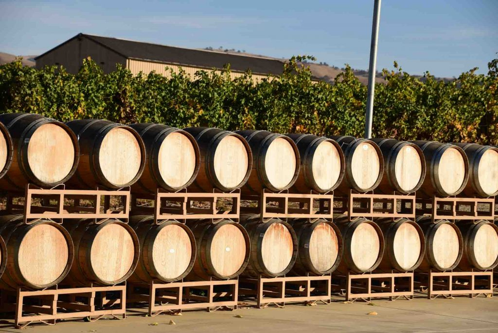 Livermore, California is one of the best fall vacations in the USA
