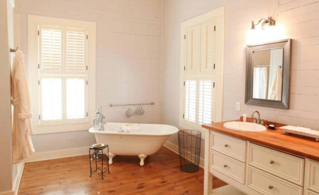 This B&B is one of the best places to stay in Fredericksburg