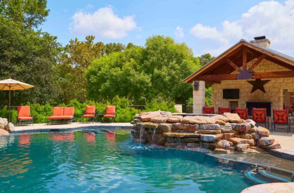 This Fredericksburg Inn & Suites is one of the best places to stay in Fredericksburg