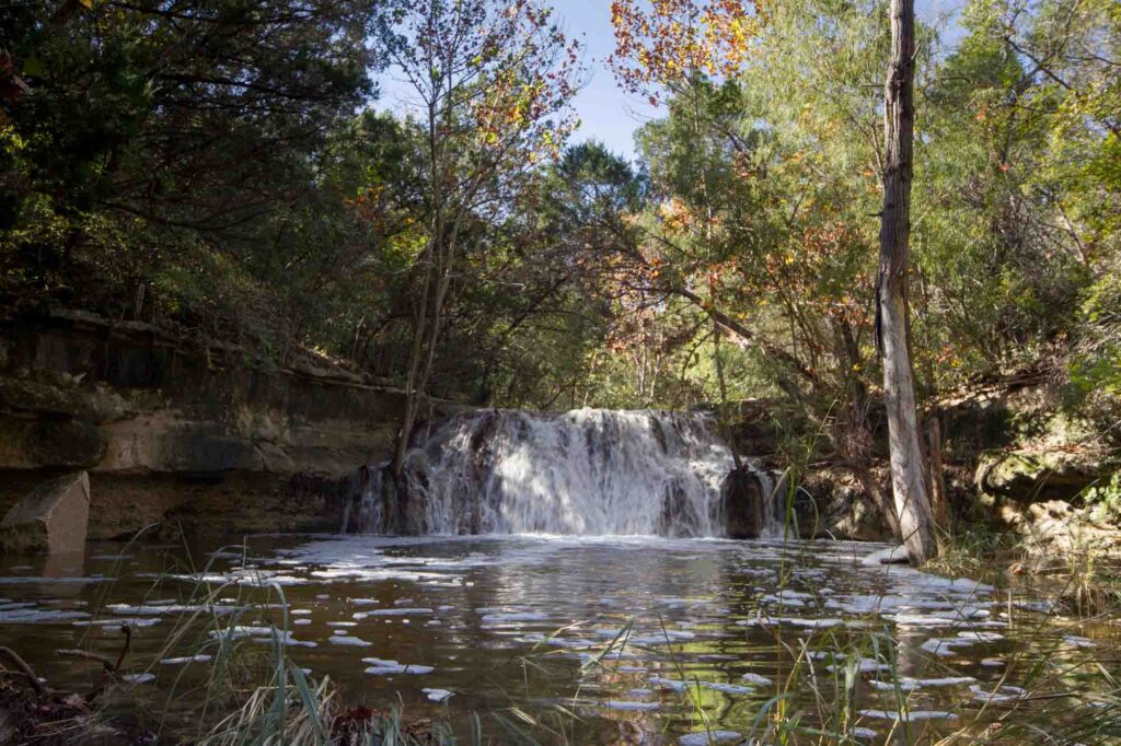 Laurel, Yaupon, Possum, and Arroyo Vista Loop offers some of the best hiking in Austin, TX