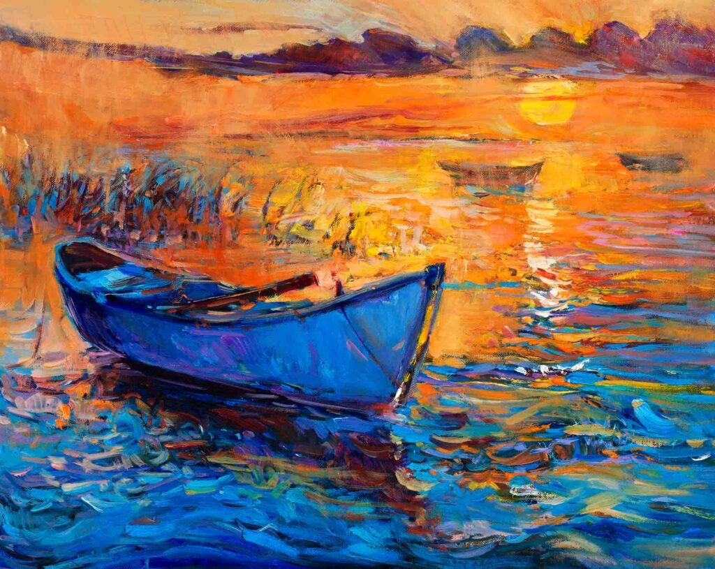 Exploring Laguna Madre Art Gallery is one of the fun things to do on South Padre Island, TX