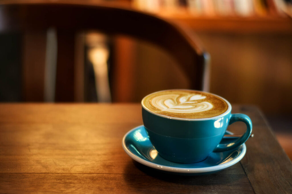 Sipping some Coffee at the best Hot Spots is one of the best things to do in Rockport TX