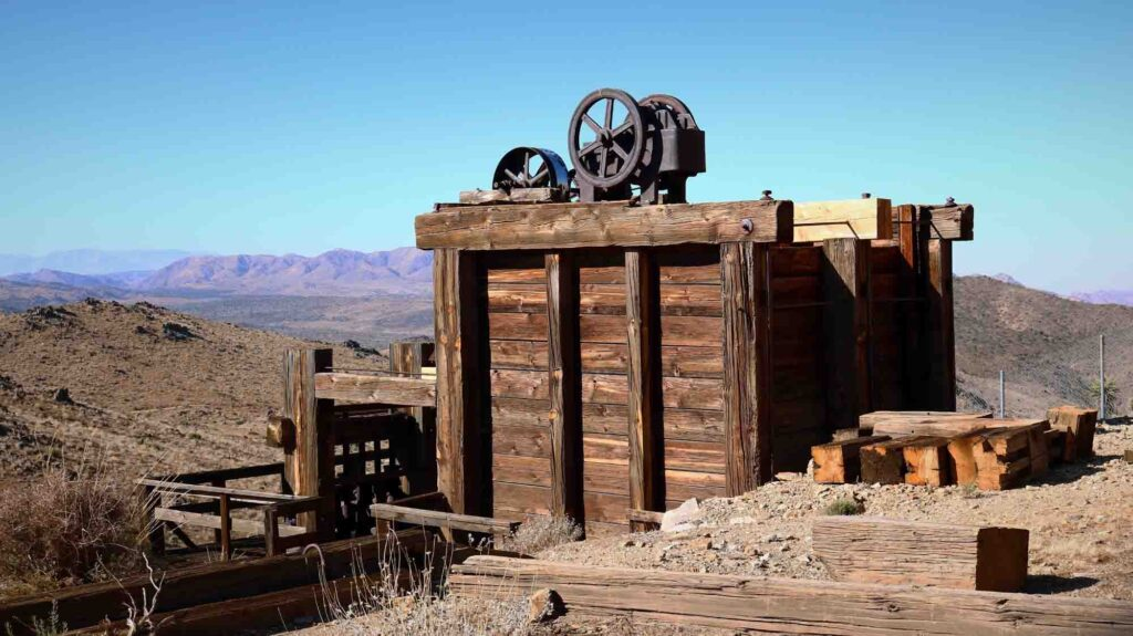 Lost Horse Mine is one of the best hikes in Joshua Tree National Park