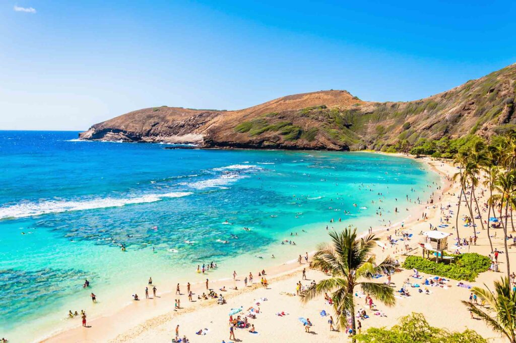 How to spend 3 days in Oahu, Hawaii