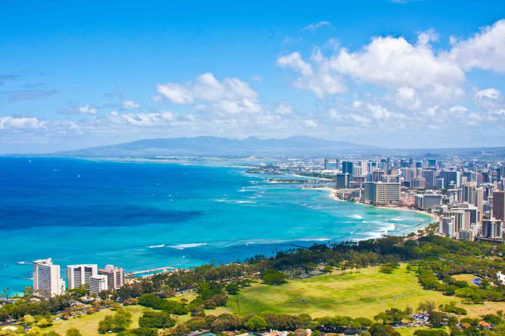 How to spend 3 days in Oahu
