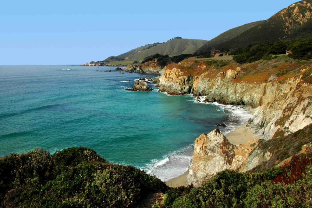 Pismo Beach, California is one of the best spring break destinations in the US