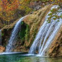 Turner Falls is one of the best road trips from Dallas