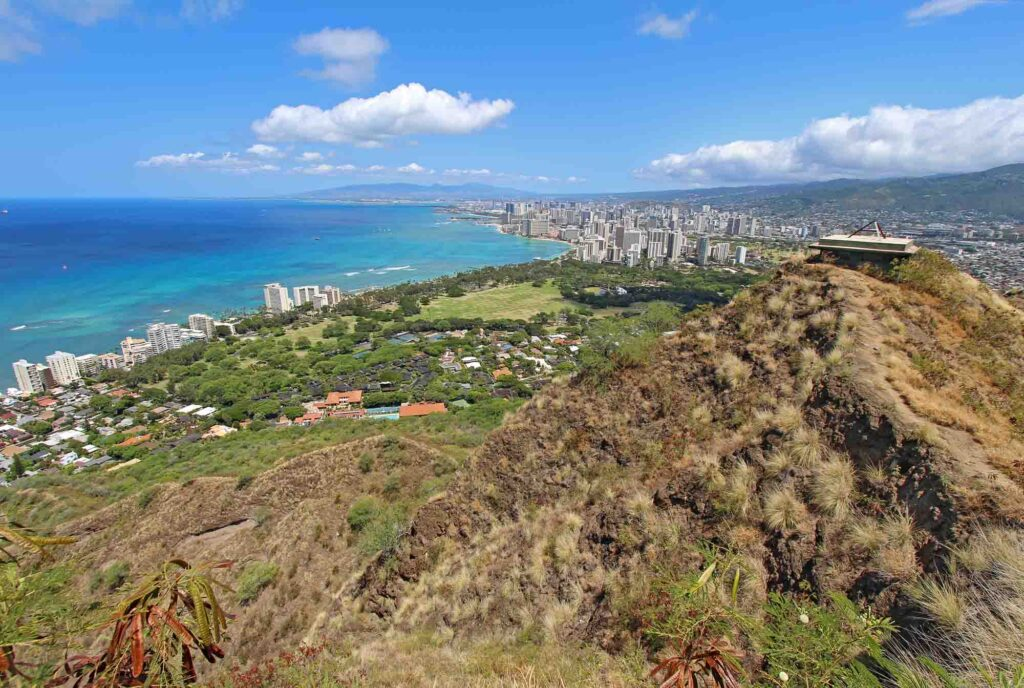 Exploring Oahu's beautiful Nature is one of the things to add to your 3 day Oahu itinerary