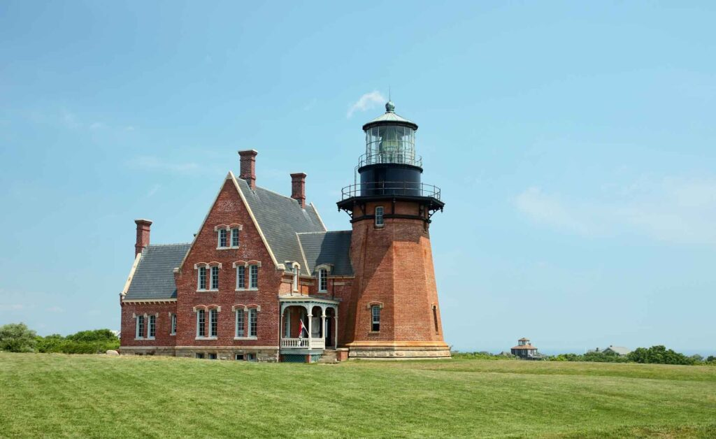Block Island, Rhode Island is one of the best summer vacations in the USA