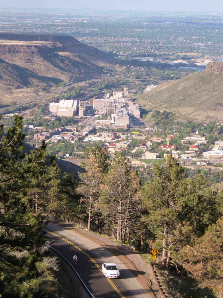 Coors Brewery is one of the best day trips from Denver, Colorado