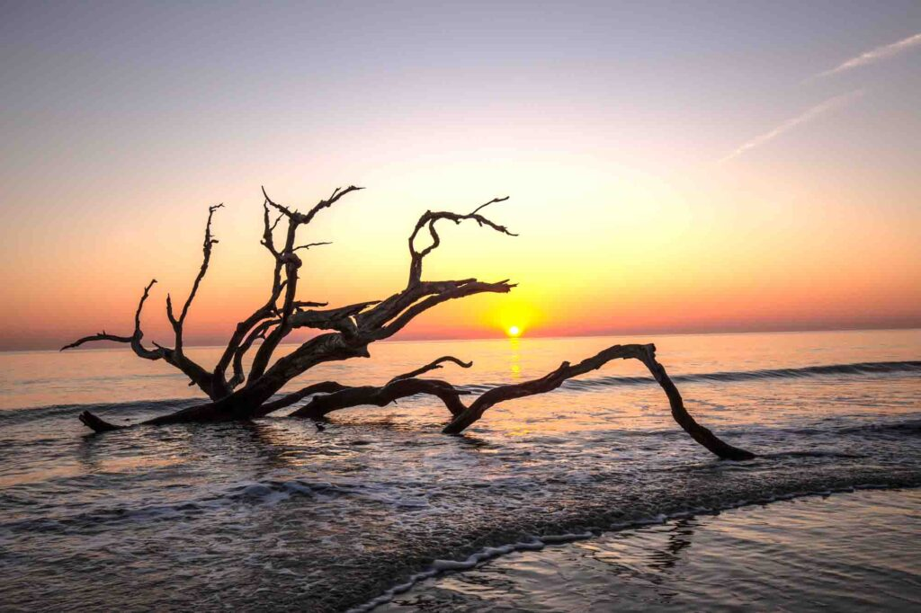 Jekyll Island, Georgia is one of the best summer vacations in the USA