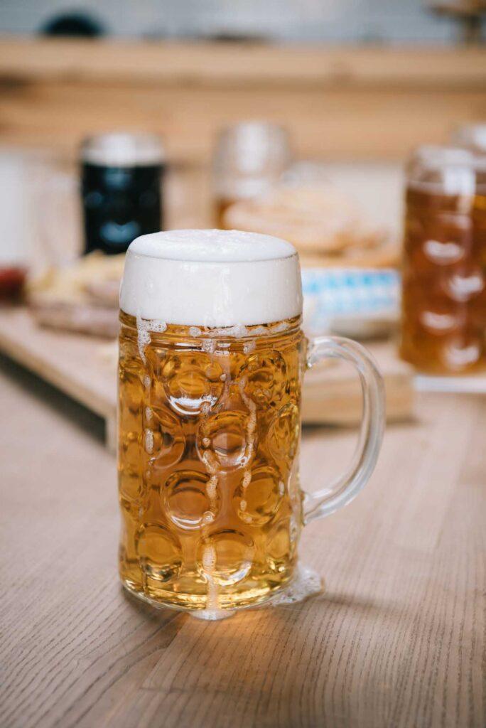 Fredericksburg Brewing Company is one of the best German restaurants in Fredericksburg, TX
