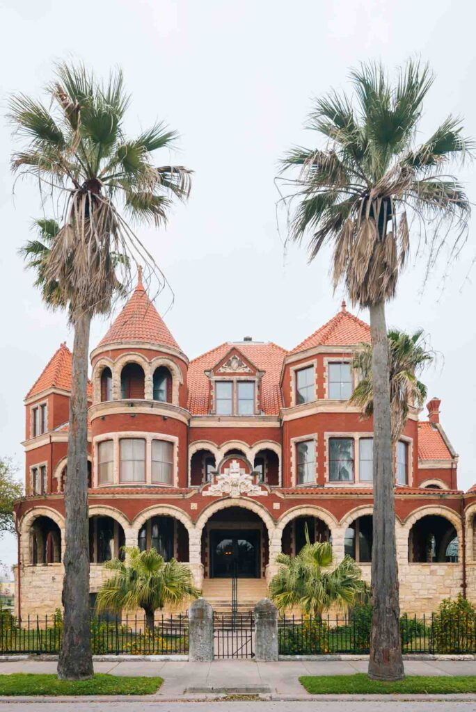 Visiting the Children's Museum is one of the fun things to do in Galveston, TX