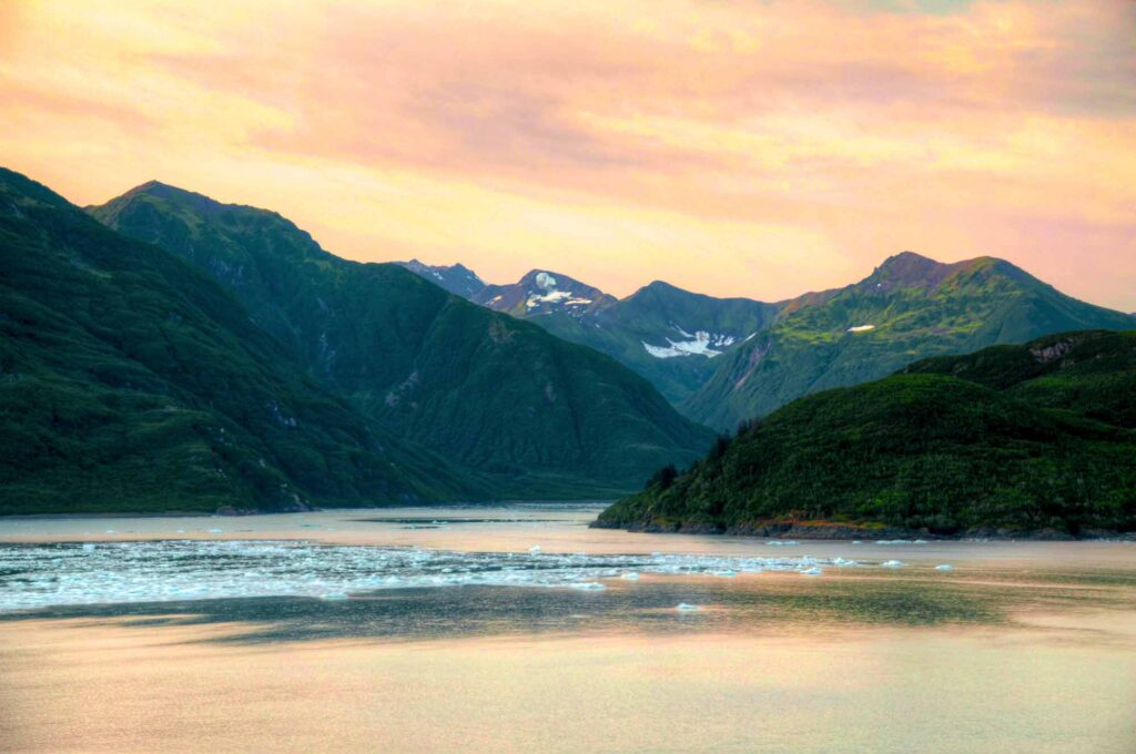 Anchorage, Alaska is one of the best summer vacations in the USA