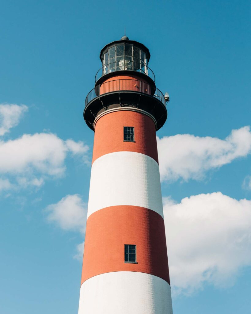 Chincoteague is one of the best places to visit in the US