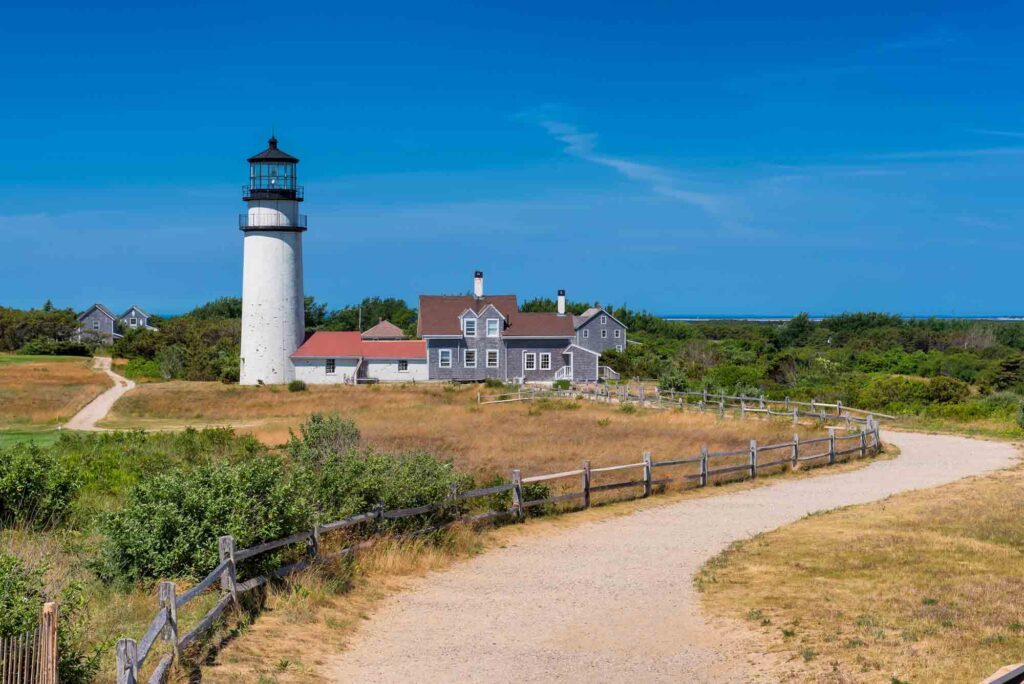 Cape Cod is one of the best places to visit in the US