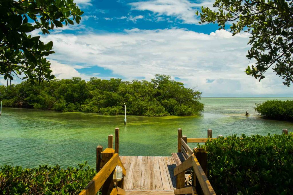 Florida Keys is one of the places to add to your USA bucket list